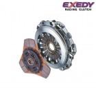 Exedy Clutch Set Stage 2 S-Type Sports (350Z 06-09/370Z)