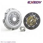 Exedy Clutch Set (Honda H/F-Engines)