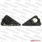 Aerodynamics Bumper Air Intakes (Civic 07-12 3/5dr)