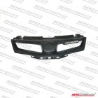 Aerodynamics Front Grille Fiberglass Mugen-Style (Civic 07-12 3/5dr)