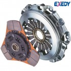 Exedy Sport Clutch Set Stage 2 - 3 Pad Ceramic (Honda B-Engines 91-02)
