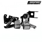 Hasport  Dual Height K-Engines Swap Motor Mounts (Civic 91-96/Del Sol/Integra)