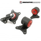 SALE ! Innovative Mounts Replacement Motor Mounts 95A (Civic 01-05 D-Series)