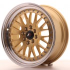 "JR-Wheels JR10 Gold 16"" 4x100/108 ET30 7J"