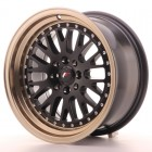 "JR-Wheels JR10 Bronze 16"" 4x100/108 ET20 8J"