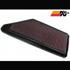 K&N Replacement Filter (Prelude 92-01)