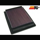 K&N Replacement Filter (Civic 95-01 1.6 Non-VTEC)