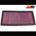 K&N Replacement Filter (Volkswagen/Seat/Skoda/Audi)