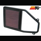 K&N Replacement Filter (Civic 01-05 1.7)