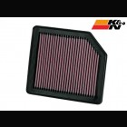 K&N Replacement Filter (Civic 05-Up 1.8)