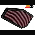 K&N Replacement Filter (Civic 07-Up Type R)