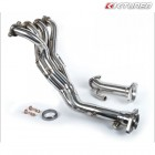 K-Tuned 4-2-1 Tri-Y Race Header (Civic 01-05 Type-R/Integra 01-06 Type-R)