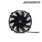 "Mishimoto Slim Electric Fan 8"" (Universal)"