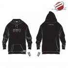 Password:JDM 'Eat Sleep JDM' Hoodie 2x Extra Large (Long Sleeve)