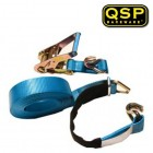 "QSP Downstrap 2"" - 6M Wheel (Universal)"