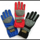 QSP Race-Kart Gloves (Universal)