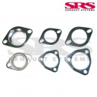 SRS Exhaust Systems Flanges (Universal)