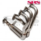 SRS Exhaust Systems 4-2-1 Exhaust Header Stainless Steel (Honda B-Engines 91-02)