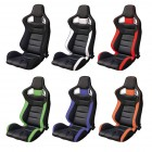 Adjustable Sport Seat Type RS6 (Universal)