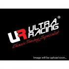 Ultra Racing Front Swaybar 25mm (Civic 01-05 2/3dr)