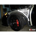 Ultra Racing 3-Point Fender Brace (Integra 01-06 DC5)