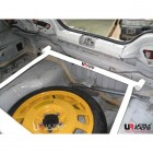 Ultra Racing 4-Point Trunk Brace (Integra 01-06 DC5)