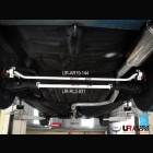 Ultra Racing 2-Point Rear Lower Tie Bar (Civic/CRX 87-93)