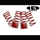 SALE! US-Racing Lowering Springs With TÜV (Civic 95-01 5dr)