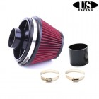 "US-Racing Air Filter Induction Kit 3.0"" (Universal)"