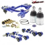 Combo Hardrace Chassis Upgrade Kit (Civic 91-96/Del Sol/Integra 94-01)