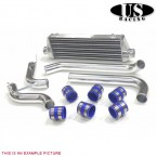 US-Racing Intercooler Kit (Civic 91-01/Del Sol)