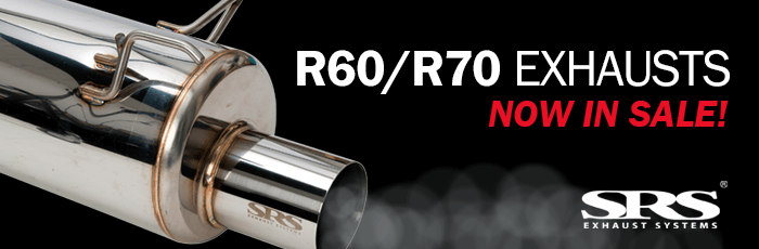 R60 / R70 Exhausts